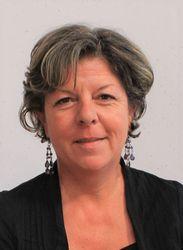 Photo de la maire déléguée d'Aÿ Champagne - Patricia MEHENNI