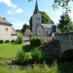 Photo de la commune de Fontaine sur Ay