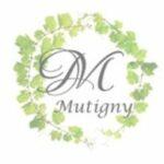 Logo de la commune de Mutigny