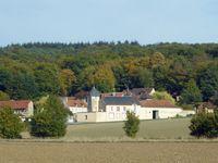 Photo de la commune de Germaine