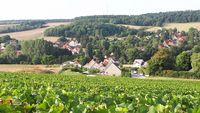 Photo de la commune de Nanteuil la Forêt