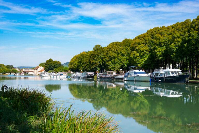 Relais nautique Mareuil-sur-Aÿ