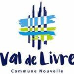 Logo de la commune Val de Livre