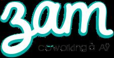 Logo ZAM Co-working